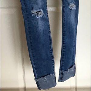 American Bazi Jeans - jeggings